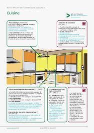 Norme Nfc 15 100 Cuisine élégant Fasciné Norme Electrique Cuisine
