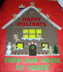 gingerbread house bulletin board ideas.  Board Gingerbread House Class Display And Bulletin Board Ideas