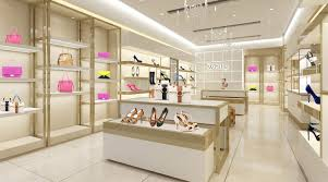 Shoe Store Interior Design Ideas Handbag And Shoe Retail Store Display Furniture Design