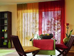 Small Picture Rain Curtain Home Decor Accents To Romanticise Modern Interior Design