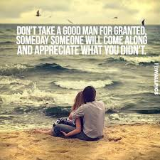 Your A Good Man Quotes. QuotesGram