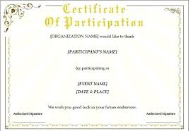 Certification Template Word – Equityand.co