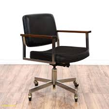 mid century modern office chairs. This Mid Century Modern Office Chair Is Featured In An Industrial Metal With A Brushed Chrome Chairs R