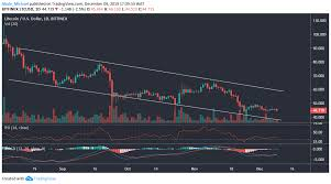 Ltc Charting System Litecoin Ltc Price Analysis Ltc Corrects 2 68 Loss But