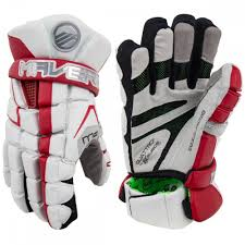 Maverik M4 Gloves Size Chart Maverik M4 Smu Lacrosse Gloves