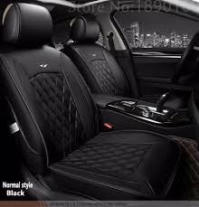Special Leather Car Seat Cover For Toyota All Models Corolla Camry ...