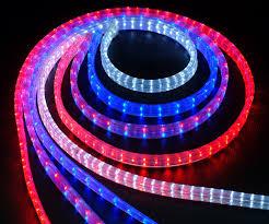 wide loyal led rope light