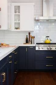 caulking kitchen backsplash. Minimalist Glass Subway Tile Backsplash Ideas For Small Kitchen With Dark Cabinet And White Countertop Caulking S