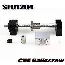 [SALE 16%] | ❤️ <b>SFU1204 set:SFU1204 rolled ball</b> screw C7 with ...
