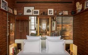 Philippe Starck Hotel Design Designer Dreams Philippe Starcks Most Incredible Hotels