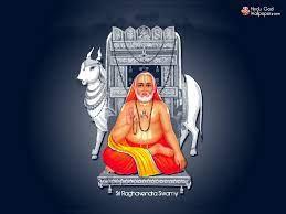 Guru Raghavendra Wallpapers, Images ...