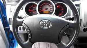 2005 Tacoma Interior - New Cars, Used Cars, Car Reviews and Pricing