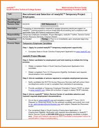 Awesome Call Center Sop Template Dx48 Documentaries For Change