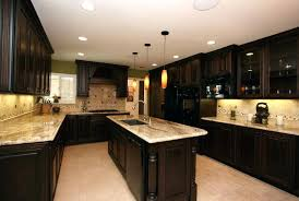 kitchen tile backsplash ideas with dark cabinets81 cabinets