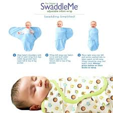 How To Use Swaddleme Wrap Gomybedding Co