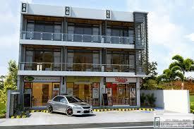 Apartment Complex Design Ideas Cool Design