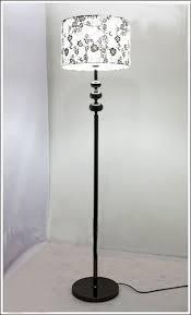 Beautiful Floor Lamps Inspiring Design Gray Rug Floor Alluring