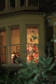 89 Best Christmas Tree Decorations Images On Pinterest  Christmas Christmas Tree In Window