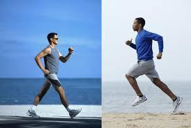 پیاده روی بهتر است یا دویدن؟  مجله خبری دکتر سلامی