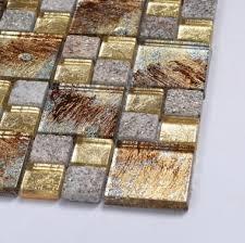 kitchen stone wall tiles. Glass Stone Wall Tiles Backsplash Yellow Kitchen Mosaic Tile SGMT103 Bathroom S