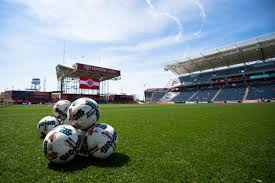 Chicago Fire Soccer Club Renews Usl Affiliation With Tulsa