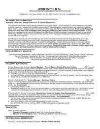 Manager Resume Samples Free Retail Sales Manager Resume Samples