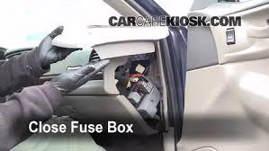 interior fuse box location 2000 2005 chevrolet impala 2001 2003 chevy impala fuse box diagram at 2004 Impala Fuse Box