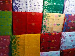 Fabric Days Of The Week Chart Jamdani Wikipedia