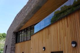 interior exterior wall cladding ideas blackrock quarry
