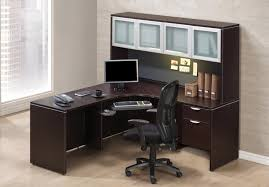 reclining office chair with monitor