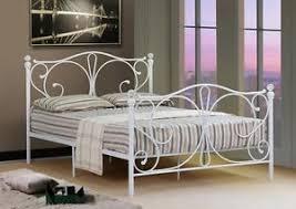 black or white furniture. Image Is Loading 4ft-4ft6-Double-amp-5ft-King-Black-or- Black Or White Furniture G