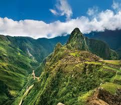 Resultado de imagen de El Machu Picchu: un enclave misterioso