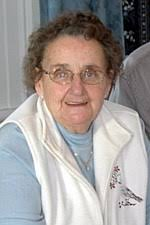 Obituaries Search for Florence Mcgill
