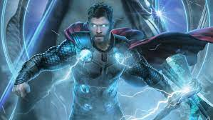 Many Thor Desktop Wallpapers on ...