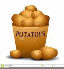 baked potato clip art. Delighful Clip Clipart Baked Potato Soup Image On Clip Art