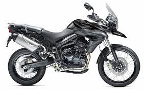 triumph adds free panniers motorbike writer
