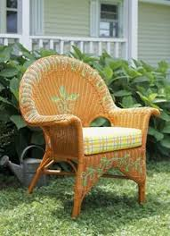 painted wicker furnitureBest 25 Painting wicker furniture ideas on Pinterest  Painting