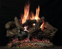 the log set to suit your taste choose a traditional match light set or one of our new manual or millivolt systems for even greater operating ease