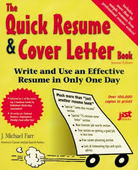 Resume Cover Letter How To Write A Cover Letter