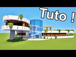 ment faire une maison futuriste dans minecraft tutoriel you minecraft project journey minecraft games minecraft tutorial dan minecraft