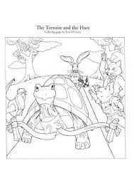 Small Picture Desert Tortoise coloring page Animals Town animals color sheet