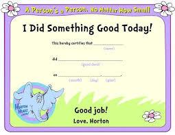 Good Job Template Certificates New Good Work Certificate Templates Designs