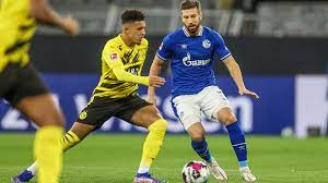 2020/2021 | Bundesliga | 5 - Borussia Dortmund : FC Schalke 04 - Fußball -  Schalke 04