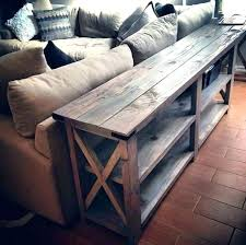 long sofa tables skinny table best ideas on 1 60 inch long sofa table o43