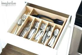 best kitchen drawer organizer s diy network