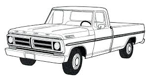 pickup truck coloring pages. Simple Pickup Pickup Truck Coloring Pages Kids  Printable Blaze Monster Colouring   On Pickup Truck Coloring Pages S