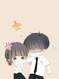 Ghim của Mika Akiko trên Anime Couple   Anime, Cặp đôi hoạt hình, Hình ảnh