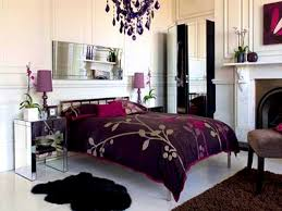 Purple Decor For Bedroom Bedroom Exciting Grey Purple Decorating Bedroom Ideas And Brown