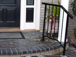 front door stepsFront Door Step Railings  Home Living Now  44737