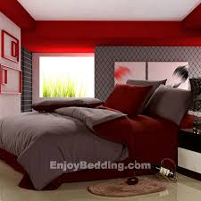gray and red bedroom. gray and red bedroom to create beautiful style with our design ideas d